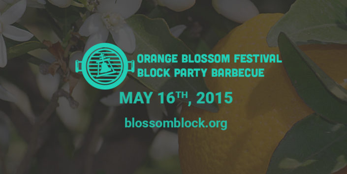 Orange Blossom Festival